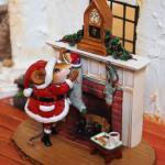A Visit from St.Nick   Wee Forest Folk