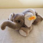 シュタイフ リトルフレンド エレファント STEIFF LITTLE FRIEND  TRAMPLI ELEPHANT