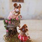 Romeo & Juliet  Historical Lovers Series  ロミオとジュリエット