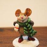 Squire's Little Friend   Wee Forest Folk