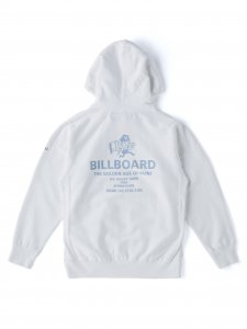 <img class='new_mark_img1' src='https://img.shop-pro.jp/img/new/icons50.gif' style='border:none;display:inline;margin:0px;padding:0px;width:auto;' />【BILLBOARD】ビルボード HOODED SWEAT
