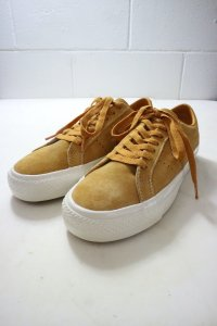 <img class='new_mark_img1' src='https://img.shop-pro.jp/img/new/icons14.gif' style='border:none;display:inline;margin:0px;padding:0px;width:auto;' />【CONVERSE】コンバース CONS ONE STAR PRO OX  日本未発売モデル (YELLOW)