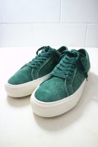 <img class='new_mark_img1' src='https://img.shop-pro.jp/img/new/icons14.gif' style='border:none;display:inline;margin:0px;padding:0px;width:auto;' />【CONVERSE】コンバース CONS ONE STAR PRO OX  日本未発売モデル (GREEN)