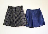 sisterスカートパンツ
