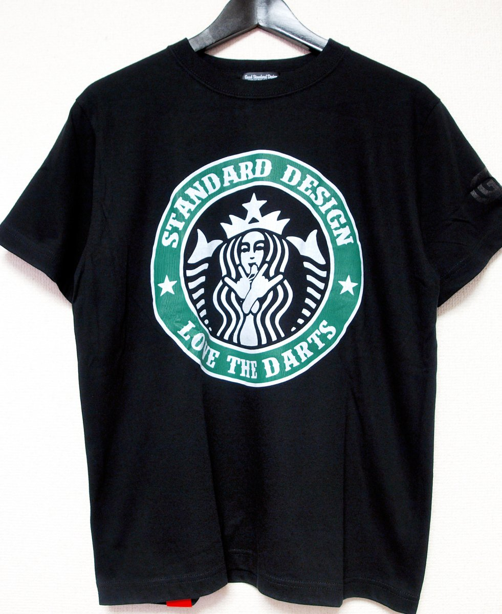 STANDARD CAFE T-shirts