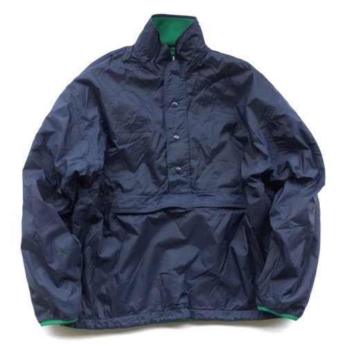 GAP(ギャップ)Reversible Pullover Jacket Navy