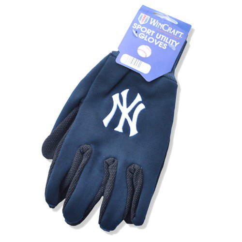 New York Yankees Glove Navy