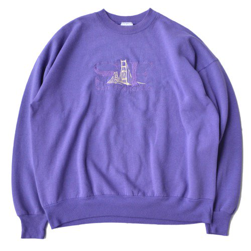 San Francisco Souvenir Sweatshirt