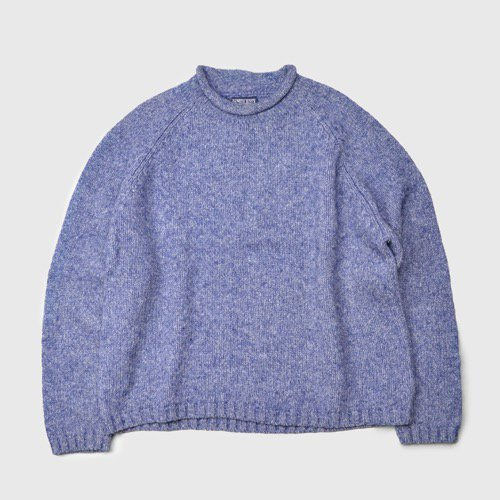 Lands' End Roll Neck Sweater