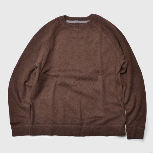 L.L.Bean Cotton / Cashmere Sweater