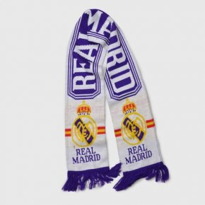 Real Madrid C.F. Scarf