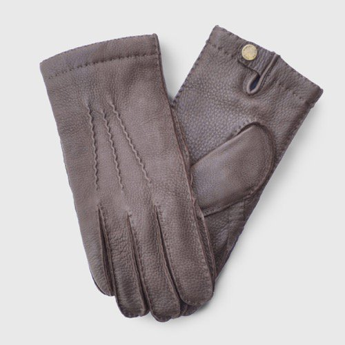 Polo by Ralph Lauren Leather Gloves