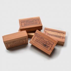 L.L.Bean Aromatic Cedar Block