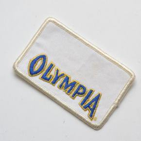 Olympia Beer(オリンピア) Patches Deadstock