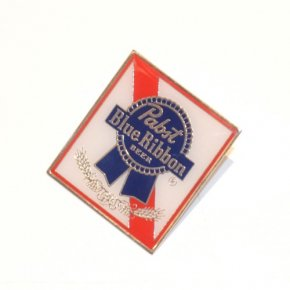 Pabst(パブスト)Blue Ribbon Pins