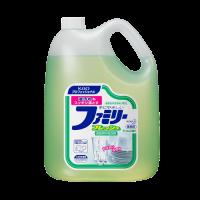 花王/食器用洗剤 ファミリーフレッシュ[4.5L]
