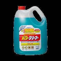 花王/厨房用洗浄剤 パワークリーナー[4.5L]