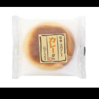 平焼きパン[カレー]