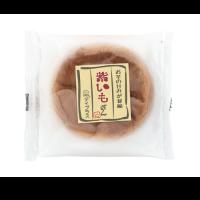 平焼きパン[紫いも]
