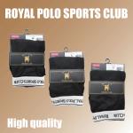 ROYAL POLO SPORTS CLUB ボクサーパンツ(前開き)