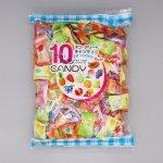 フルーツ10キャンディー[200粒]