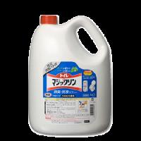 花王/化粧室用洗剤 トイレマジックリン[4.5L]