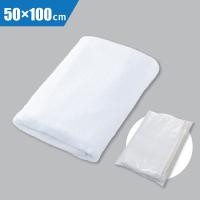【個包装】380匁ミニバスタオル 50×100cm