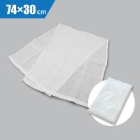 【個包装】100匁フェイスタオル 30×74cm