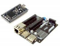 mbed NXP LPC1768 BaseBoard セット