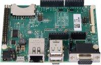 Aster Carrier Board V1.1B