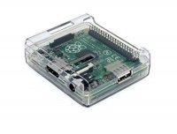 Raspberry Pi Model A+用ケース