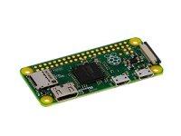 Raspberry Pi Zero & Camera Module V2