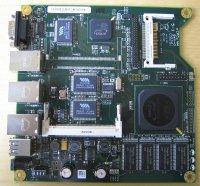 ALIX 2D3 LX800 3-LAN 1-mPCI 256MB USB