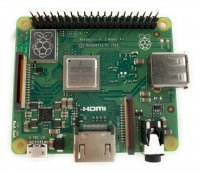 <img class='new_mark_img1' src='https://img.shop-pro.jp/img/new/icons14.gif' style='border:none;display:inline;margin:0px;padding:0px;width:auto;' />Raspberry Pi 3 Model A+