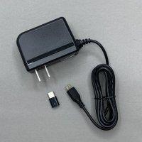 USB電源アダプター 5V/3A