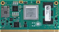 Apalis iMX8 QuadXPlus 2GB Wi-FI / Bluetooth IT V1.1B