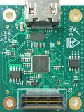Verdin DSI to HDMI Adapter V1.1A