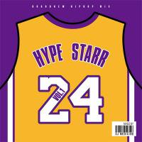 HYPE STARR Vol.1 Mixed By DJ MEDICINE