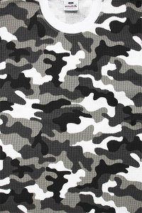 PROCLUB HEAVY WEIGHT THERMAL 【C.CAMO】