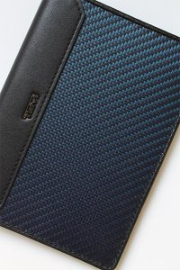 <img class='new_mark_img1' src='https://img.shop-pro.jp/img/new/icons16.gif' style='border:none;display:inline;margin:0px;padding:0px;width:auto;' />TUMI PASSPORT CASE 【NVY/BLK】