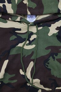 <img class='new_mark_img1' src='https://img.shop-pro.jp/img/new/icons16.gif' style='border:none;display:inline;margin:0px;padding:0px;width:auto;' />ROTHCO PULL HOODIE 【CAMO】