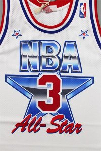 <img class='new_mark_img1' src='https://img.shop-pro.jp/img/new/icons16.gif' style='border:none;display:inline;margin:0px;padding:0px;width:auto;' />MITCHELL&NESS AUTHENTIC JERSEY 1991 ALLSTAR EWING 【WHT/RED/BLU】