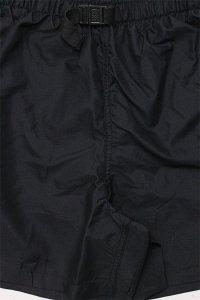 COBRA CAPS MICROFIBER SHORTS 【BLACK】