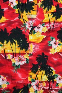<img class='new_mark_img1' src='https://img.shop-pro.jp/img/new/icons16.gif' style='border:none;display:inline;margin:0px;padding:0px;width:auto;' />PACIFIC LEGEND S/S ALOHA SHIRTS SUNSET【RED/YEL】