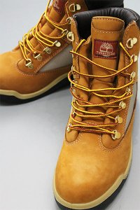 TIMBERLAND 6INCH FIELD BOOTS  【WHEAT】