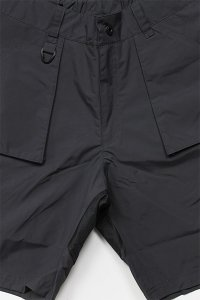 Gill COASTAL WATERPROOF SHORTS【GRAPHITE】