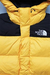 <img class='new_mark_img1' src='https://img.shop-pro.jp/img/new/icons16.gif' style='border:none;display:inline;margin:0px;padding:0px;width:auto;' />THE NORTH FACE HMLYN DOWN JACKET 【YELLOW】
