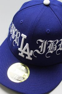 <img class='new_mark_img1' src='https://img.shop-pro.jp/img/new/icons16.gif' style='border:none;display:inline;margin:0px;padding:0px;width:auto;' />CANT CLOTHING CUSTOM NEWERA 59fifty LOW DODGERS【BLU】