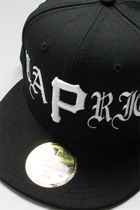 <img class='new_mark_img1' src='https://img.shop-pro.jp/img/new/icons16.gif' style='border:none;display:inline;margin:0px;padding:0px;width:auto;' />CANT CLOTHING CUSTOM NEWERA 59fifty PIRATES【BLK/WHT】