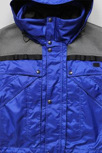 <img class='new_mark_img1' src='https://img.shop-pro.jp/img/new/icons16.gif' style='border:none;display:inline;margin:0px;padding:0px;width:auto;' />VINTAGE THE NORTH FACE STEEP TECH HELI JACKET【BLU】